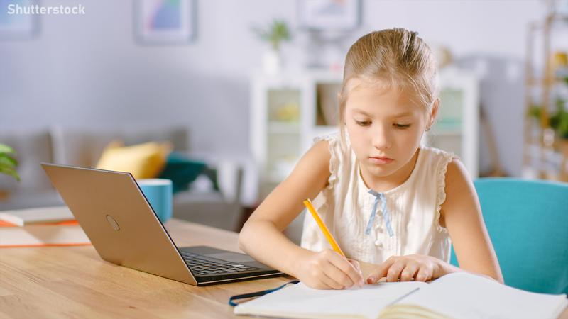 Online Matekóra otthon – Matek könnyen, érthetően