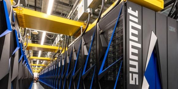 A koronavírus ellen küzd az IBM szuperkomputere is