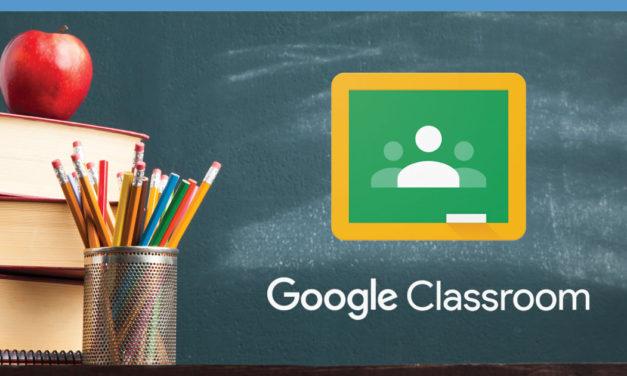 Hogyan használjuk a Google Tantermet – Google Classroom használata VIDEÓ