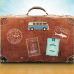 5 hasznos ötlet, ha gyerekkel utazunk – Nyomtatható játékkal