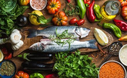 A legegészségesebb étrend