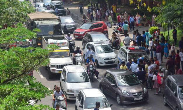 Hogyan kerüld el a reggeli közlekedési káoszt és idegeskedést az iskola/óvoda előtt