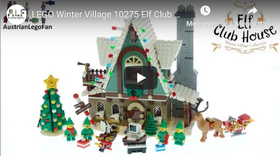 A legújabb játékcsoda Karácsonyra! Nézd meg!