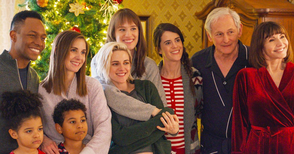 Kristen Stewart új karácsonyi filmje nem hétköznapi alkotás lesz!