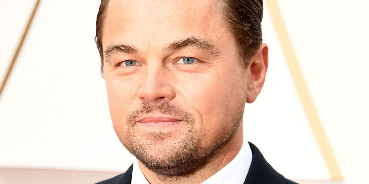 Szívszorító, Leonardo DiCaprio hogyan nőtt fel: gyerekként bűnözők vették körül