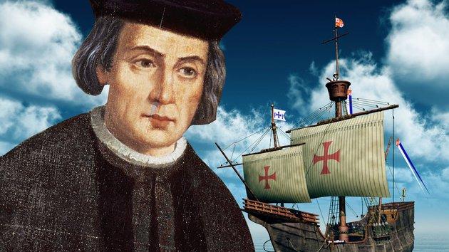 Kolumbusz napja