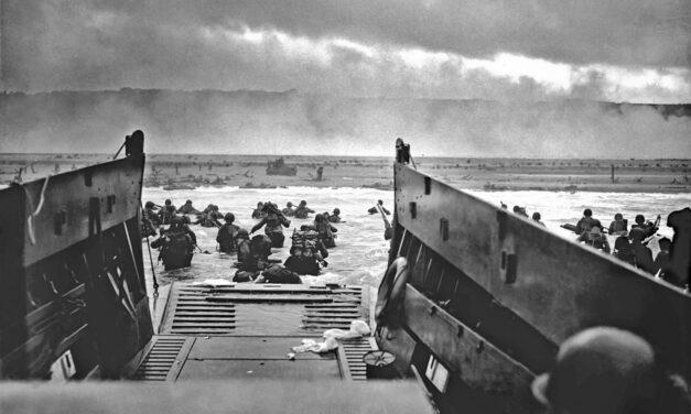 Filmek a második világháború tanulásához