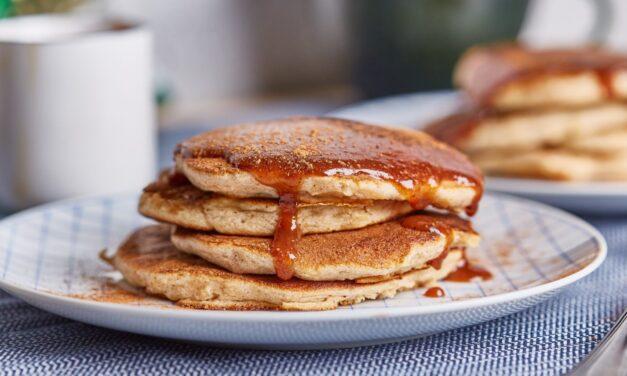 5 +1 kényeztető édes reggeli lusta hétvégékre