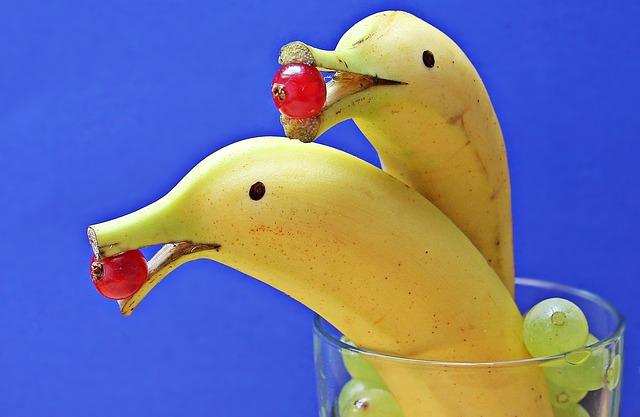 A banán jótékony hatásai a szervezetünkre