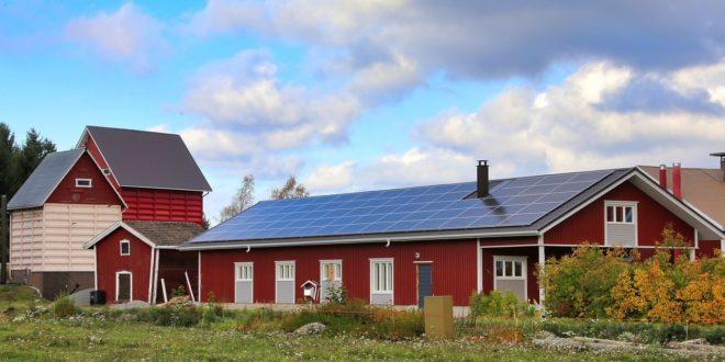 Megvannak a napelem támogatási program részletei