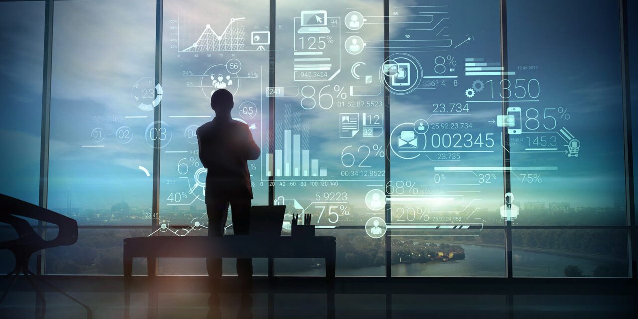 Mesterséges intelligencia a cégvezetésben