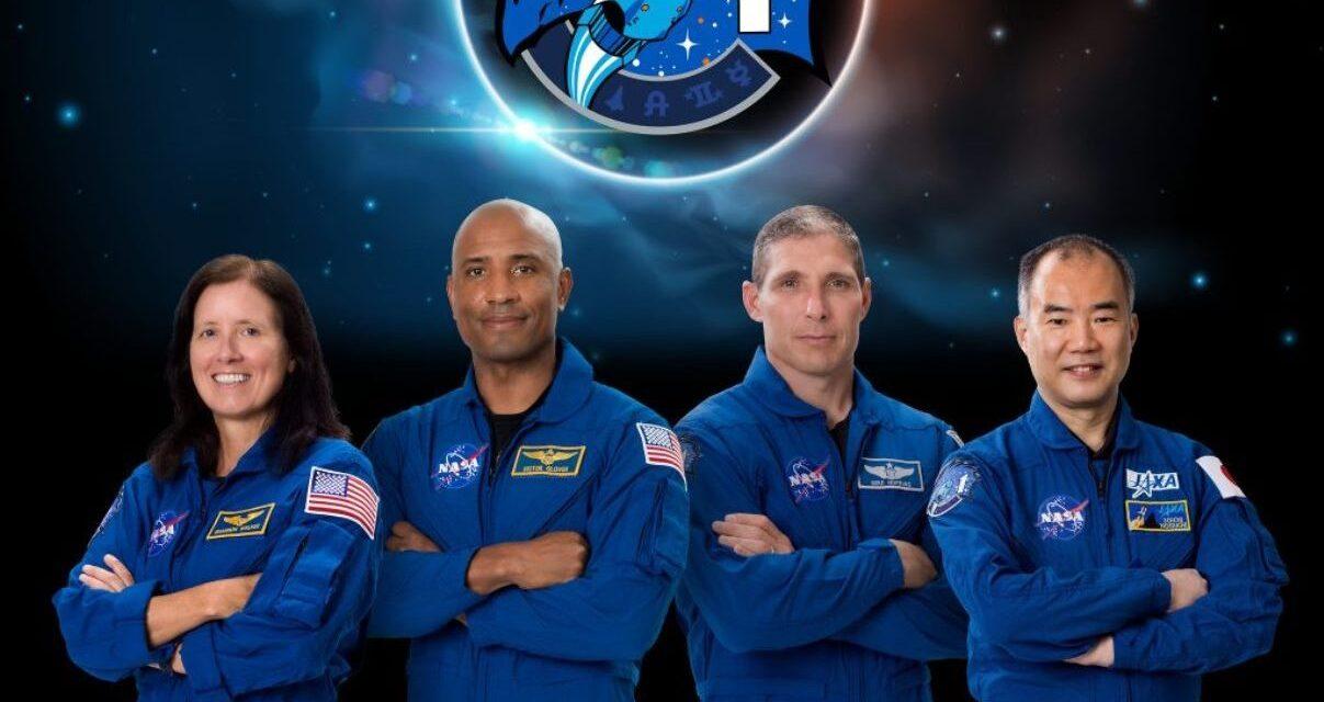 Késik a SpaceX következő emberes missziója