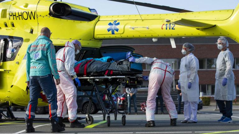 Már idén elkezdődhet a németek koronavírus elleni oltása