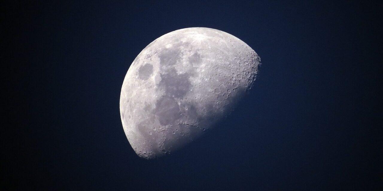 A Holdon került elő a Föld legősibb kőzete