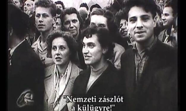 A forradalom és az irodalom