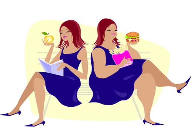 Elhízás elleni világnap
