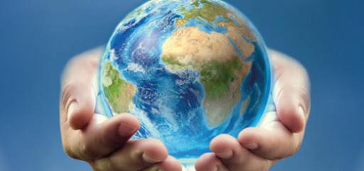október 21. Földünkért világnap