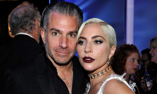 Lady Gaga úgy beszélt az exéről, hogy utána elnézést kért a jelenlegi barátjától