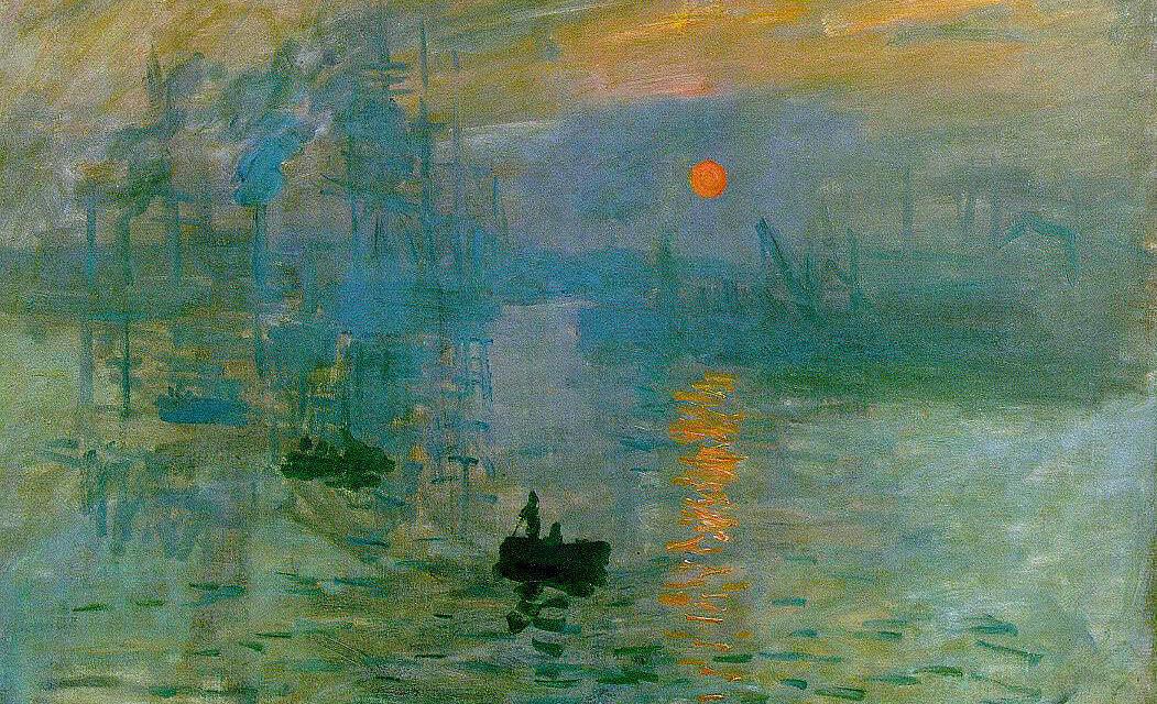 Aki a vízililiomokat vászonra álmodta – 180 éve született Claude Monet
