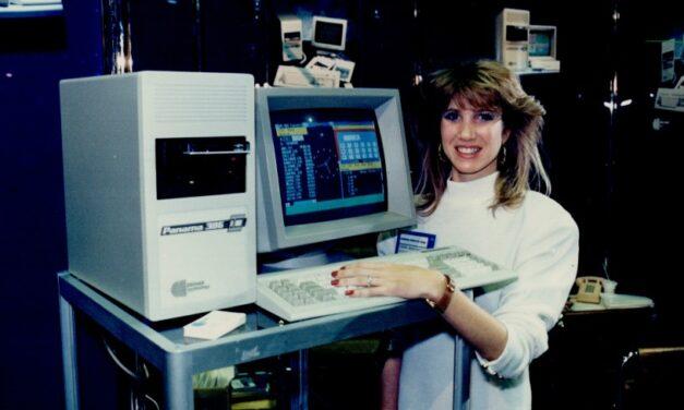 35 éves a Windows
