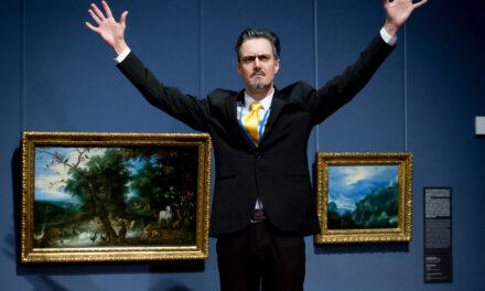 Az online térbe költözött a Szépművészeti Múzeum és a Magyar Nemzeti Galéria is