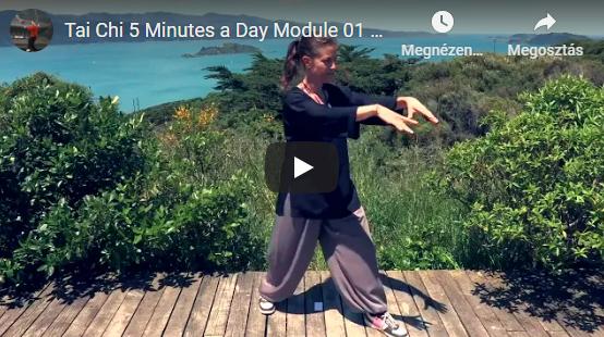 Csak napi 5 percet szakíts erre testi és lelki fejlődésed érdekében!