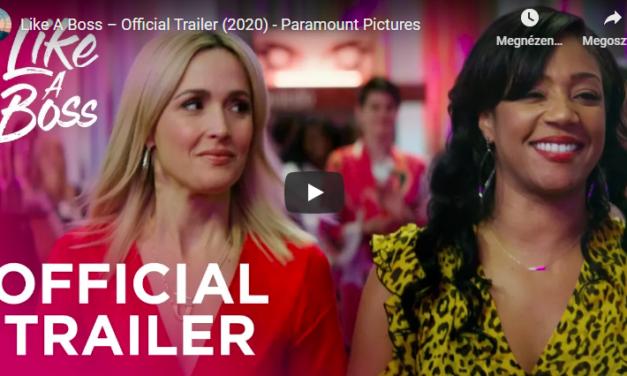 2020 legjobb filmjei: 10 vígjáték a tökéletes kikapcsolódáshoz
