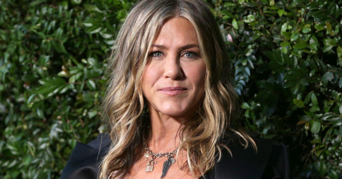 Jennifer Aniston a filmezés helyett egészen új munkába kezdett