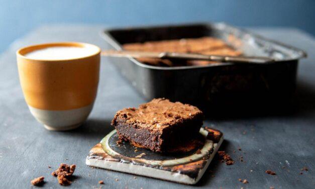 Brownie, ahogy kell