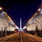 Budapest lett a világ második legszebb városa!