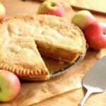 6 kedvenc diétás almás sütim cukor és fehér liszt nélkül