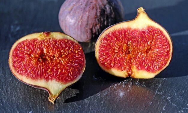 Füge a gyógyító gyümölcs