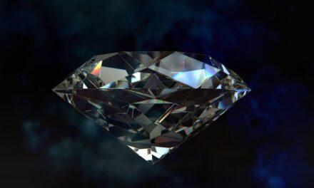 Először hoztak létre gyémántot hő nélkül