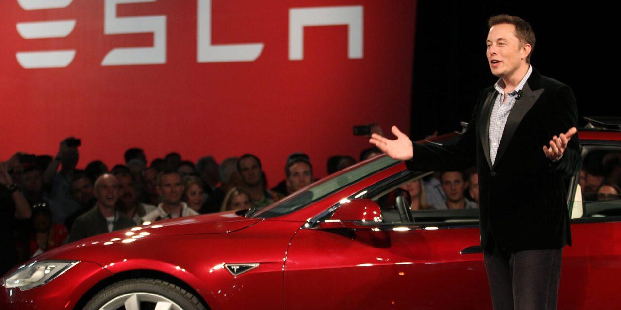 Mit tanulhatunk a Tesla vezetésétől?