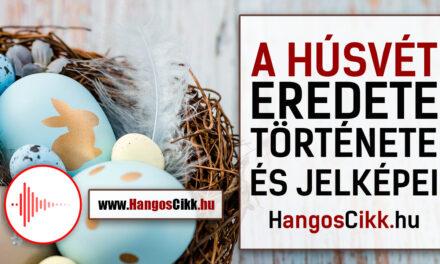 A húsvét erdete, története és jelképei