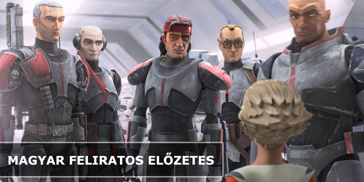 Új STAR WARS sorozat érkezik Disney +-ra – Magyar feliratos előzetes