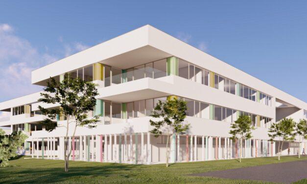 2022. szeptemberében indítja első osztályait a Biatorbágyi Innovatív Technikum és Gimnázium